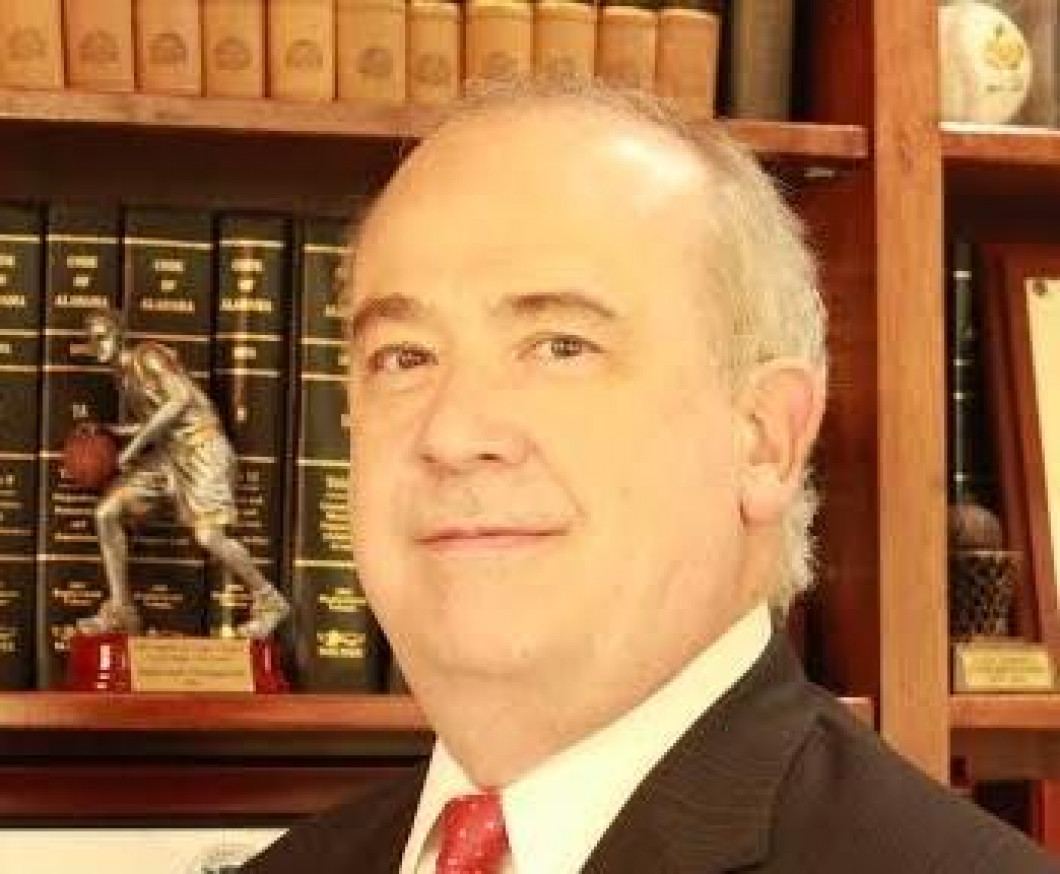 John Charles Bell The Law fice John Charles Bell LLC